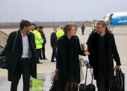 Шведско-украинская инициатива по здравоохранению будущего в Херсоне