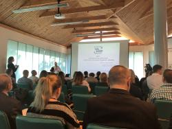 ІІІ Форум медицинских физиков Украины