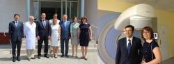 VI съезд Украинского общества радиационных онкологов с международным участием